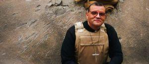 Vicar od Baghdad
